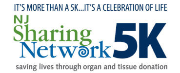 5K Celebration of Life - New Providence registration logo