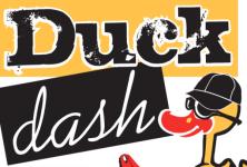 5K Duck Dash for Camp Wonder registration logo