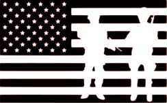 5K Trek for Our Veterans registration logo