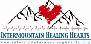 5k/Walk for Healing Hearts registration logo