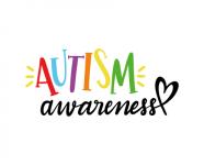 5k/1mile Autism Awareness of Rockingham County registration logo