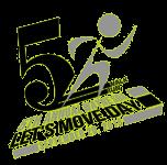 5TH Annual Wayne SDA Let's Move Day 5k registration logo