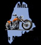 60 Miles for Milestone registration logo