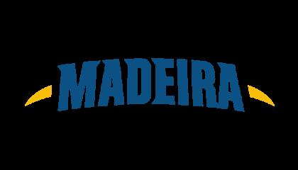 7th Annual Madeira Cross Country Alumni Race registration logo