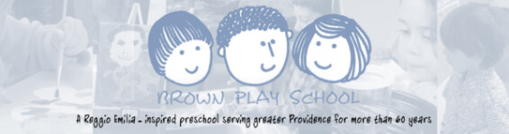 8th Annual Brown Play School's 'Run to Mama' registration logo