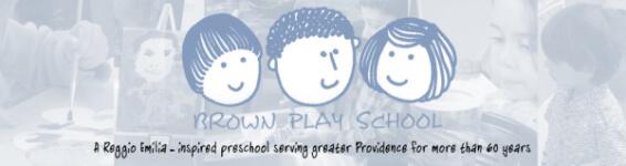 8th Annual Brown Play School's 'Run to Mama' registration logo