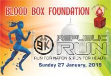 9K Republic Run registration logo