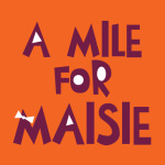 A Mile For Maisie registration logo