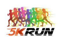 A RUN FOR CHARITY registration logo