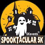 A Spooktacular 5K Trail Run/Walk registration logo