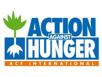 Action Against Hunger registration logo