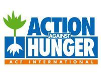 Action Against Hunger registration logo