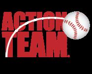 Action Run registration logo