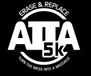 Addict II Athlete 5K registration logo