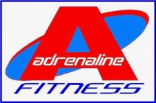 Adrenaline Fitness and Nutrition 5K and 1 mile walk/run registration logo