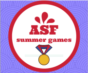 Adrenaline S&F Charity Event registration logo