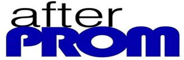 After Prom 5K registration logo