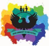Akins Community 5K & Festival registration logo