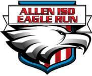 Allen Eagle Run registration logo