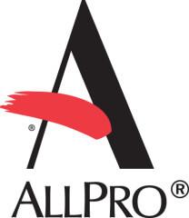 ALLPRO 5k Fun Run/Walk registration logo