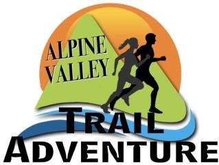 Alpine Valley Trail Adventure registration logo