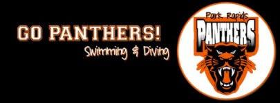 Alumni Swim Meet registration logo