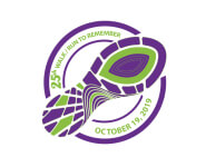 Alzheimer's Walk/Run To Remember 5K registration logo