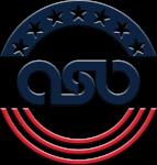 American Spirit Relay Run registration logo