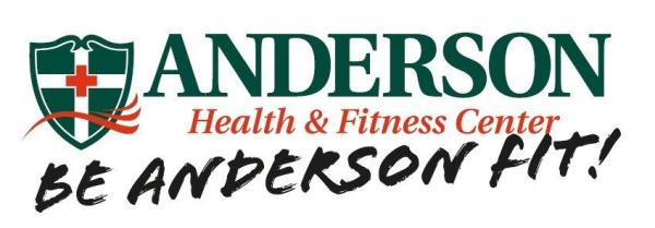 Anderson Cup registration logo