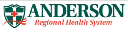Anderson Cup registration logo