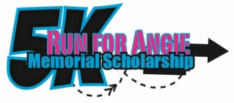 Angie Swadley Memorial 5K registration logo
