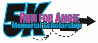 Angie Swadley Memorial 5K registration logo