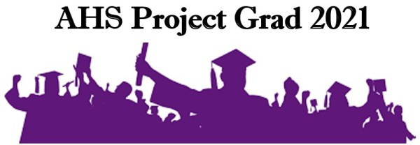 Angleton Project Grad registration logo