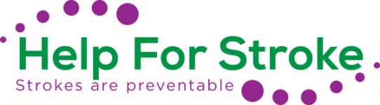 Annual Pasadena 5K for Stroke Prevention  registration logo