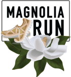 Annual Magnolia Run registration logo