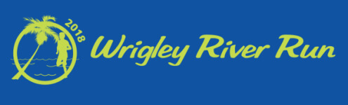 Annual Wrigley River Run and Tadpole Trot JUNE 2 630am  registration logo