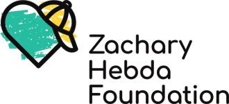Annual Zack's Run - Race Against Childhood Cancer registration logo