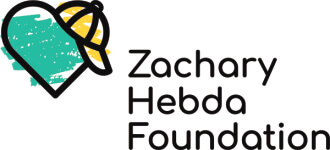 Annual Zack's Run - Race Against Childhood Cancer registration logo