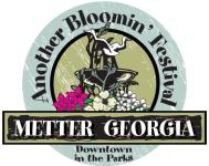 Another Bloomin' Festival 5K & Fun Run registration logo