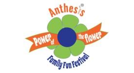 Anthesis Family Fun Festival registration logo