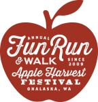 Apple Fun Run/Walk registration logo