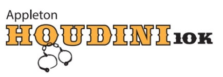 Appleton Houdini 10k registration logo