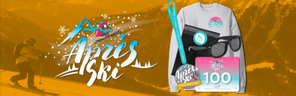 apres ski registration logo