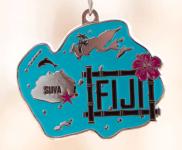 April - Race Across Fiji 5K, 10K, 13.1, 26.2 registration logo