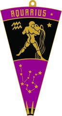 AQUARIUS - Zodiac Series 1M 5K 10K 13.1 26.2 50K 50M 100K 100M
