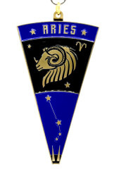 Aries - Zodiac Series 1M 5K 10K 13.1 26.2 50K 50M 100K 100M registration logo