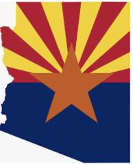Arizonans Support O.U.R. - End Child Slavery registration logo