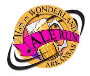 Arkansas ALE Run  registration logo