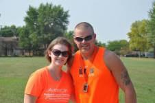 AshleyCan 'Running for Kids with Cancer' Half Marathon/Half Relay/10K/5K registration logo