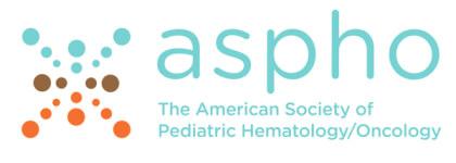 ASPHO's 4th Annual 5K Fun Run/Walk registration logo